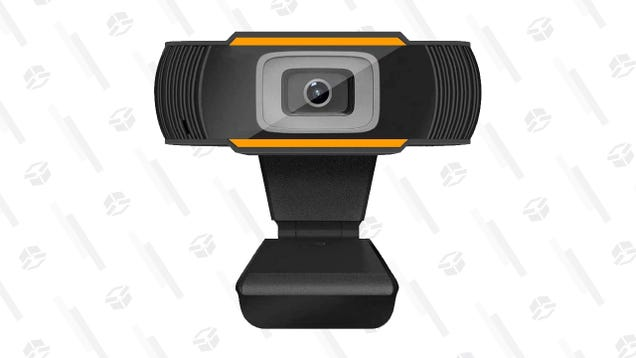 This $14 Webcam is Perfect for Zoom Meetings