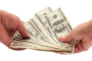 Illustration for article titled Pre Settlement Funding