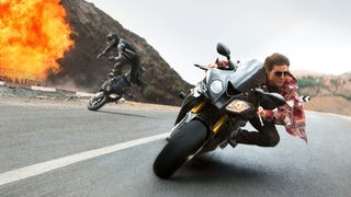 Illustration for article titled The NewMission: Impossible Is Almost Better Than The New Mad Max