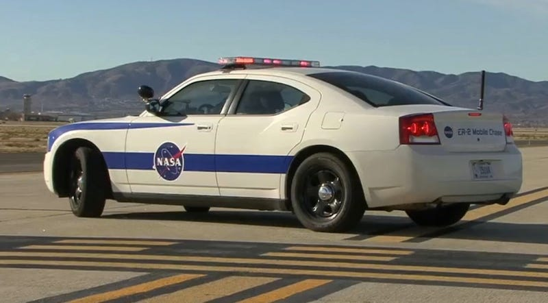 pictures of nasa security vehicles - photo #2
