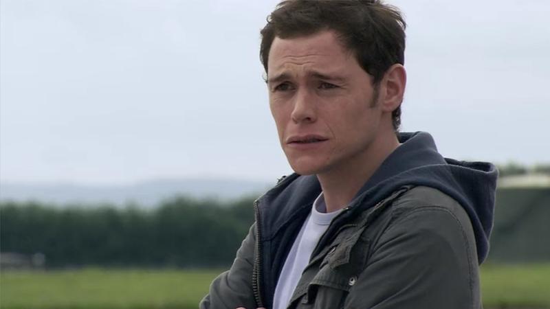 Gorman as the abrasive Owen Harper in Torchwood.