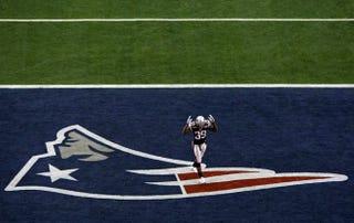 Illustration for article titled Super Bowl XLII Second Quarter Live Blog