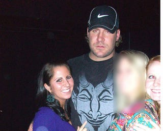 Illustration for article titled More Photos Of Ben Roethlisberger's Night In Milledgeville Released