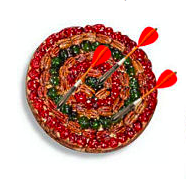 Illustration for article titled Useful Ways to Recycle That Fruitcake