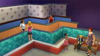 Illustration for article titled A Few Extra Features Just Made The Sims 4 A Lot Better
