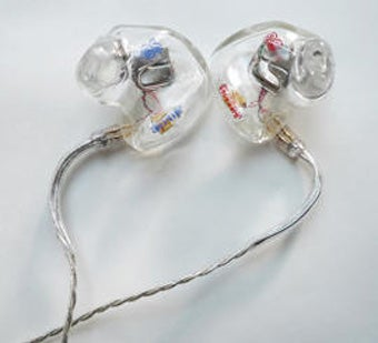 Illustration for article titled JH Audio JH 13 Pro: Earphones Actually Worth $1100