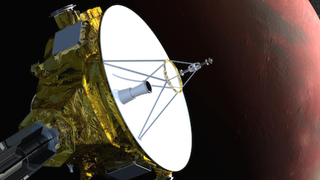 Everyone Relax, NASA Solved The Problem With Its Pluto Probe
