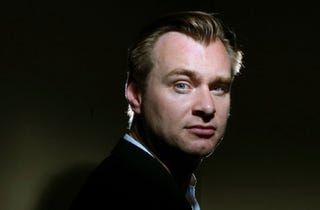 Illustration for article titled Chris Nolan thinks all of your Inception theories are stupid