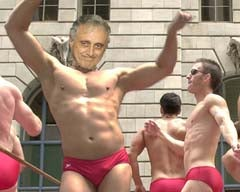 Illustration for article titled Paladino Actually Doesn't Mind Gays Gyrating (Sort Of)