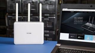 Router TP-Link Archer C9 AC1900   $90   Amazon
