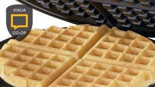 Illustration for article titled What's The Best Waffle Iron?