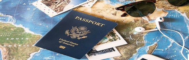 Illustration for article titled Buy Passport Online   | Buy fake and real passport online