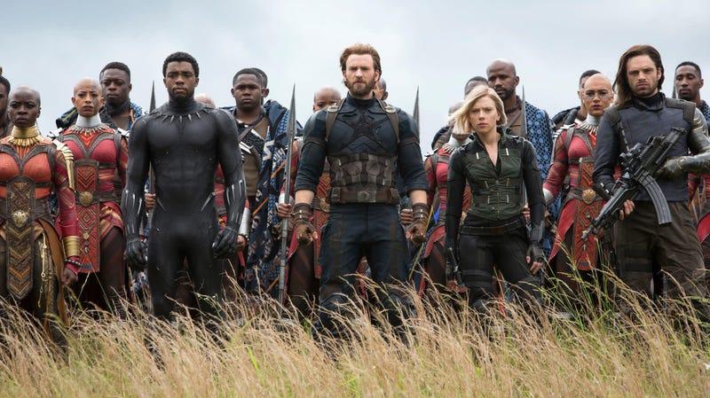 $10 Marvel Movie Sale | Amazon