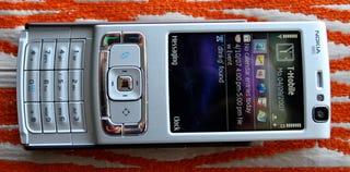 Illustration for article titled More US 3G N95 Details: Bigger, Badder, Blacker