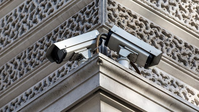 Report: CCTV System in Washington, DC Was Hacked Before Inauguration