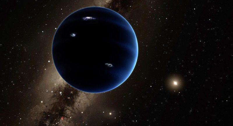 Illustration for article titled Una anomalía sin explicación del Sol puede ser la mejor prueba de la existencia del Planeta X