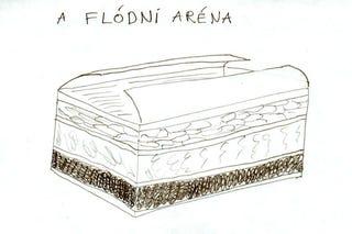 Illustration for article titled Kiírták az építészpályázatot az MTK-stadionra