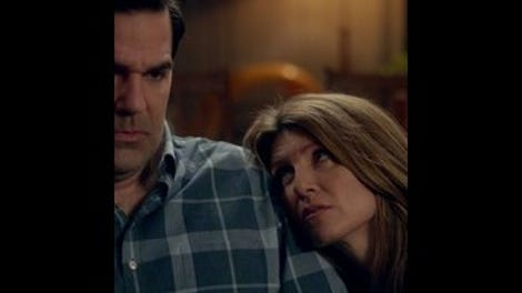 3 seasons in, Catastrophe is still one of the best-acted