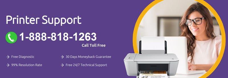 Illustration for article titled Get Online Assistance to Fix Printer Error