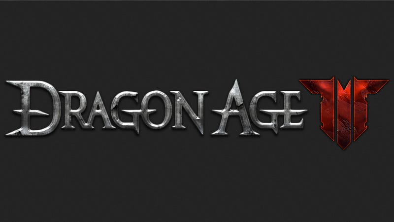 Illustration for article titled Report: More Dragon Age III Info, Possible Names, and Concept Art Leak [Update]