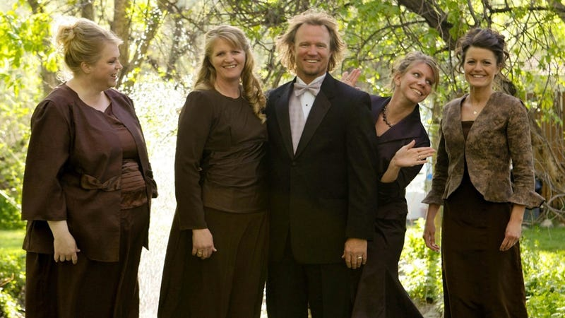 Illustration for article titled Judge Rules That Polygamy Is Only Technically Illegal in Utah