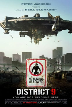 Illustration for article titled Your (Original) Movie Guide to Movies You Should Watch Again: District 9