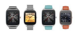 Illustration for article titled The Asus ZenWatch 2 Is a Damn Good-Looking Smartwatch For Not Too Much Cash