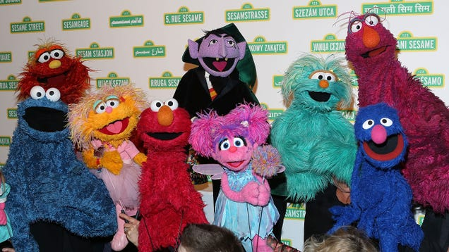Sesame Street s VC Arm Dips Its Furry Fingers Into Blockchain Education