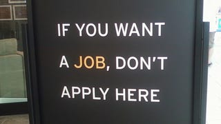 Know When to Apply for a Job You Aren't Qualified For