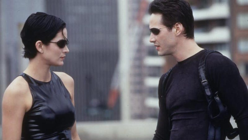 Lana Wachowski Is Helming The Matrix 4, With Keanu Reeves and Carrie-Anne Moss Returning