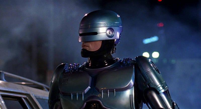 Illustration for article titled El director del reboot de Robocop quiere que regrese el protagonista original, 30 años más tarde