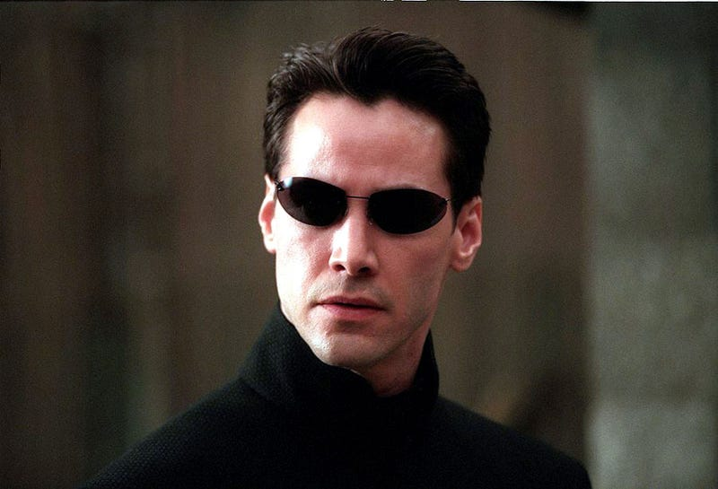 Illustration for article titled Once detalles escondidos en  Matrix que tal vez no conocías