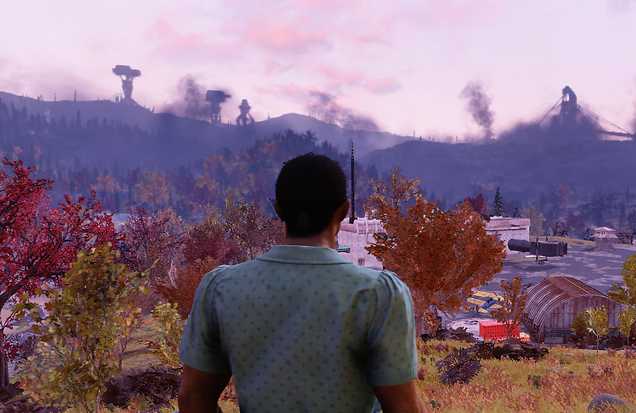 Bug-Riddled Update Shows Why Fallout 76 Needs A Public Test Server