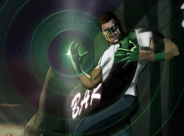 Illustration for article titled Green Lantern And Chris Nolan's Inception Get Release Dates