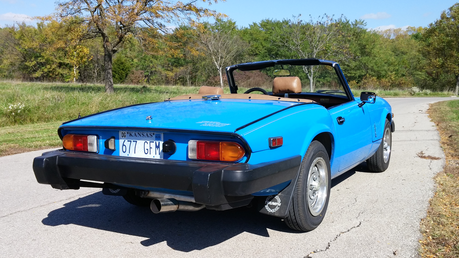 here's what it's really like to buy an old british sports car