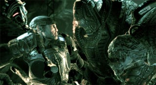 Illustration for article titled Gears Of War 3 Dated For April 2011 By Edge, Not Epic