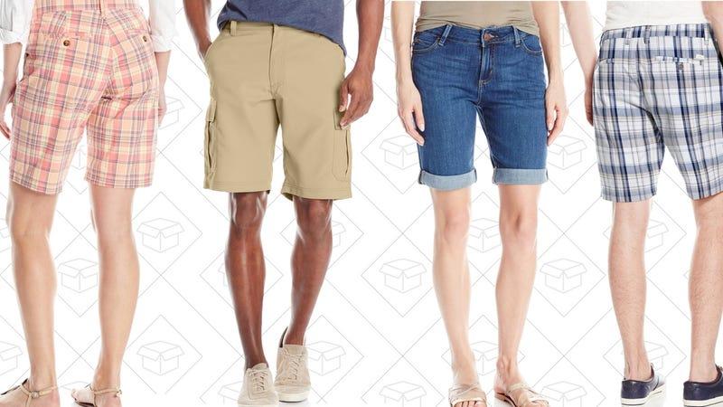 Lee Shorts Sale
