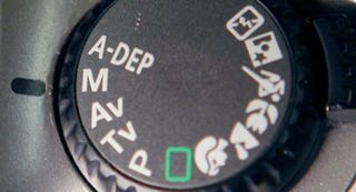 Illustration for article titled Master Your DSLR Camera, Part 2: Manual Mode and More