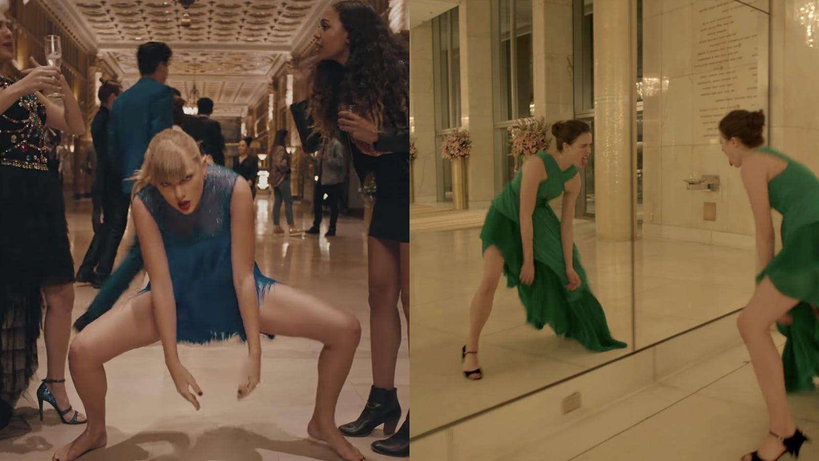szkyhdgija8jiztxurt3 - Style House Kenzo Had a Gorgeous Response to Claims Taylor Swift Ripped Off Their Recent Fragrance Advertisement