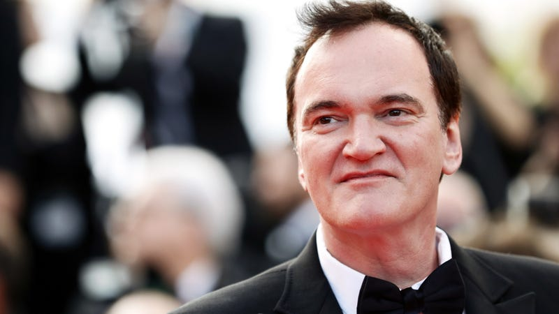 Quentin Tarantino is now teasi...