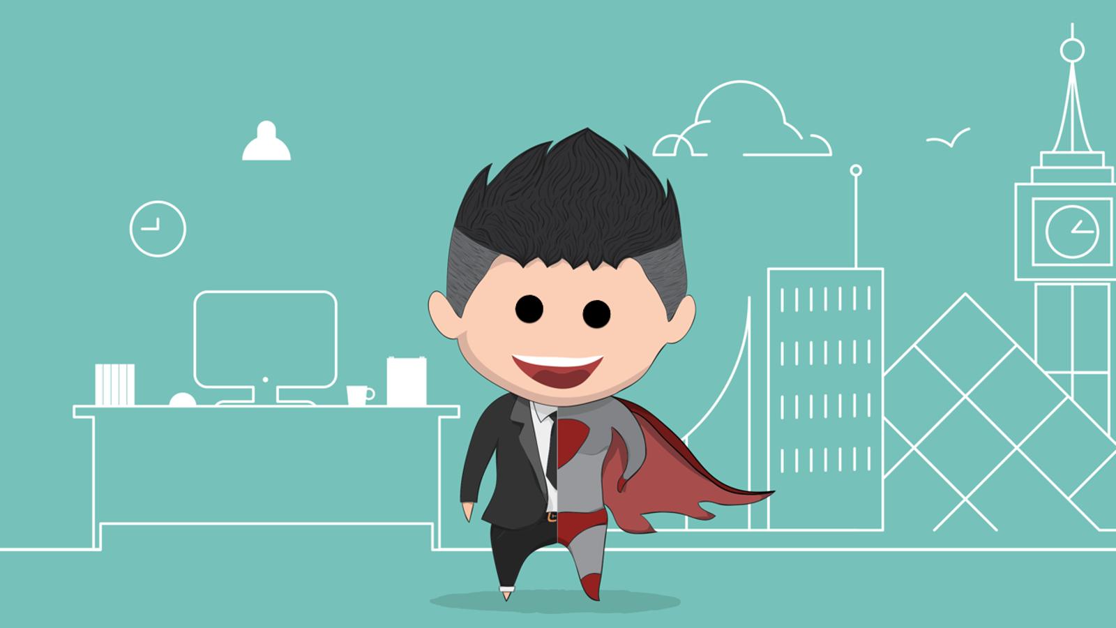 Instead of Work-Life Balance, Try Focusing on Boundaries