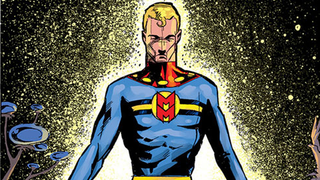 Illustration for article titled Our First Look At Neil Gaiman's Remastered Miracleman