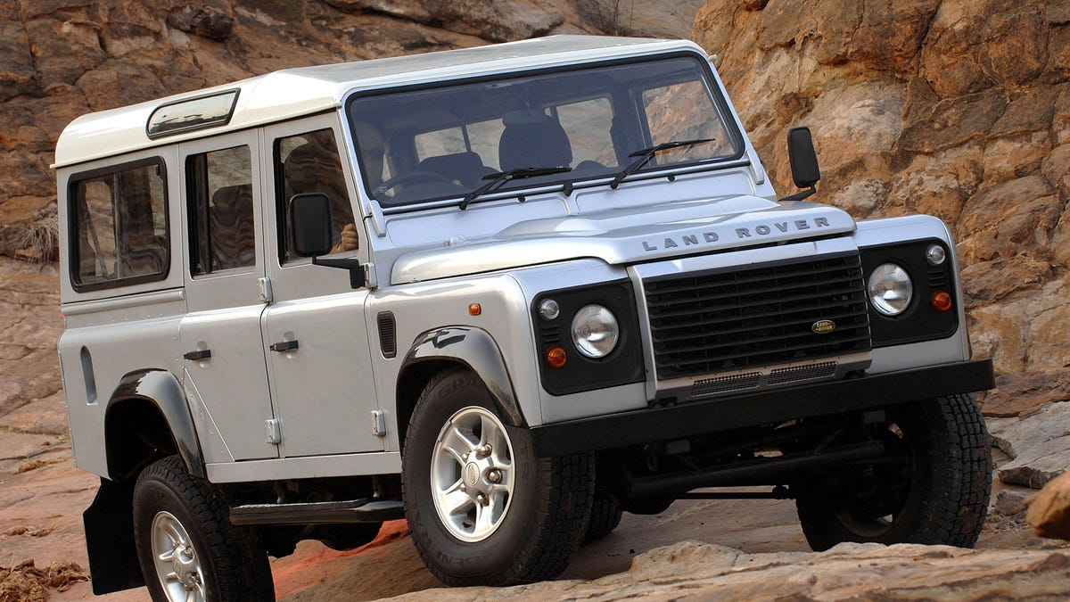 to year offroad journal its land has the landrover planet marks sale rover building first capable vintage most ever restore adventure known some for this anniversary of vehicles finest