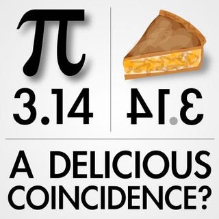 Illustration for article titled Happy pi(e) day!