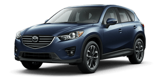 Illustration for article titled My wife and I bought a CX-5 today! AMA