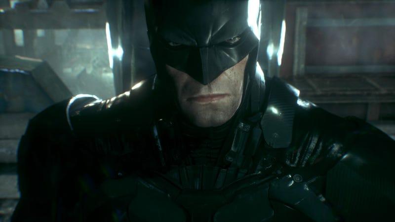 Illustration for article titled Warner Bros suspende las ventas en PC deBatman: Arkham Knight