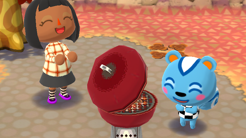 Quiz: Which Animal Crossing: Pocket Camp Villager Are You?