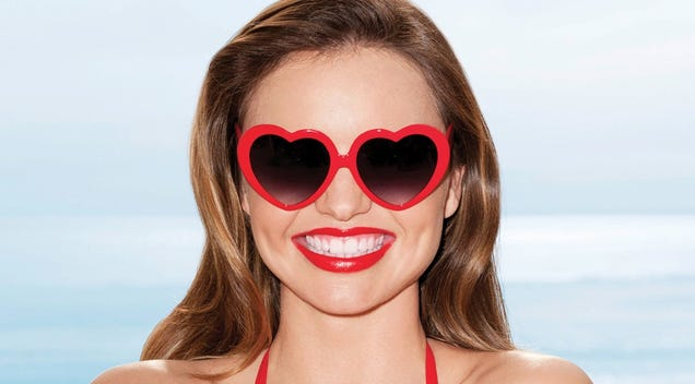 Miranda Kerr Manages to Make Normal Dating Advice Sound Insane
