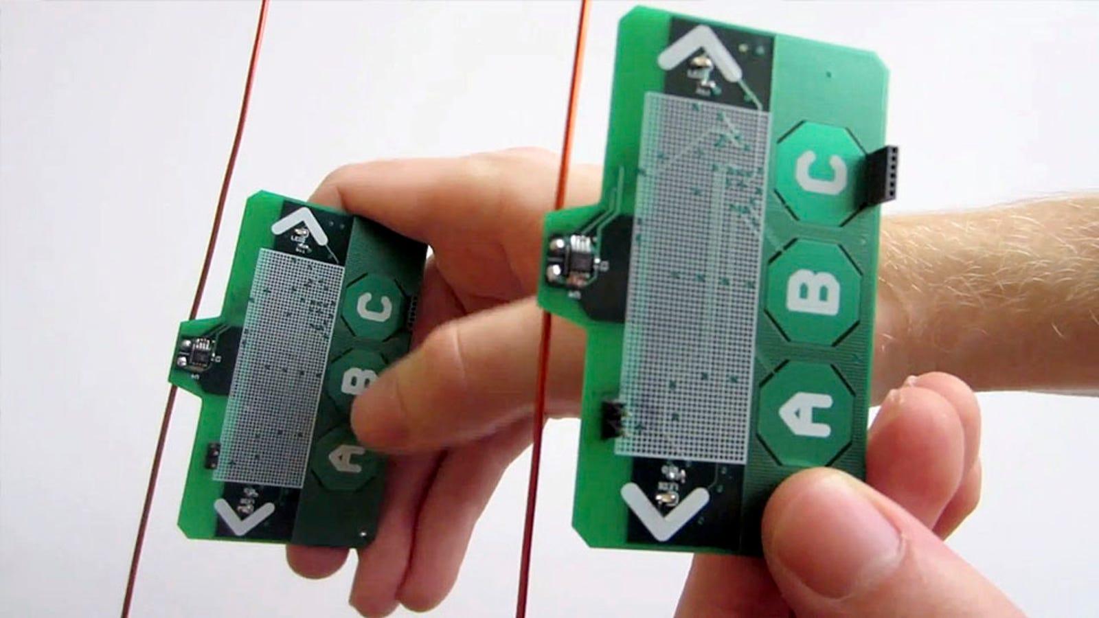 Estos dispositivos se comunican a kilómetros sin usar baterías