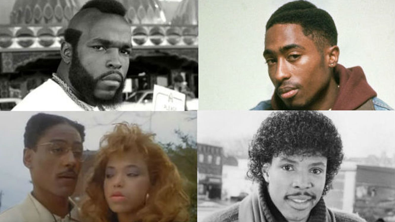 10 Throwback Black Hairstyles We Should Leave In The Past